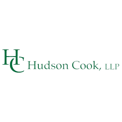 Logo For Hudson Cook LLP